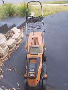 Mower  (not working) Maryland Newcastle Area Preview