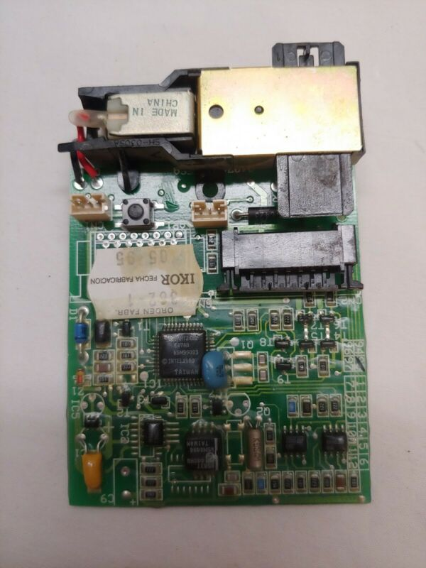 Onity Tesa, HT24 HT22 smart board for Electronic Door Lock. SEE PICS TO VERIFY