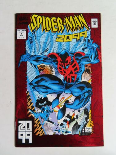 Spider-Man 2099 (1992 1st Series) #1 VF/NM 9.0 Miguel O