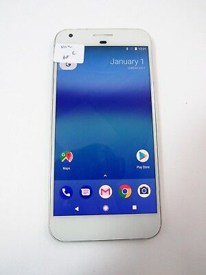 Bent Google Pixel XL 32GB Unknown Carrier Check IMEI C