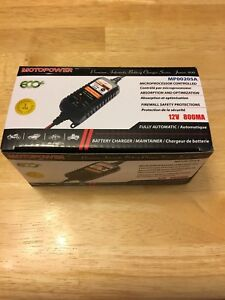 FS: Battery Charger/ Maintainer