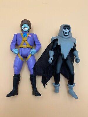 Phantasm & Joker from Batman the Animated Movie Mask of the Phantasm Kenner 1994