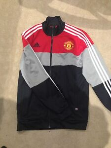 Manchester United jacket Bulleen Manningham Area Preview
