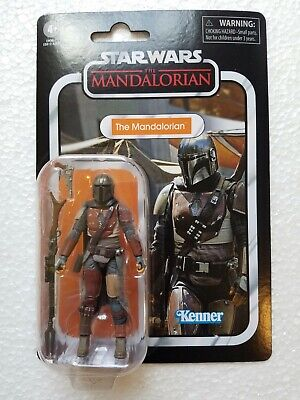 STAR WARS VINTAGE COLLECTION: The MANDALORIAN - VC166