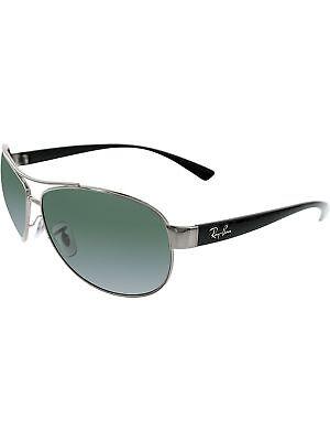 Ray-Ban Men's Aviator RB3386-004/71-63 Grey Sunglasses