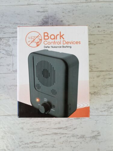 Automatic Ultrasonic Bark Control Device Deter Nuisances Dog Anti Barking