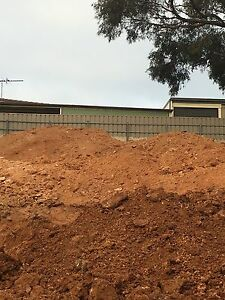 FREE GIVEAWAY: CLEAN FILL SOIL Hillbank Playford Area Preview