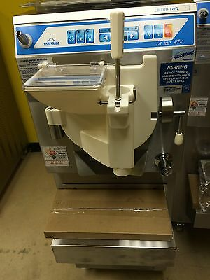 Dispensing Door For Carpigiani Batch Freezer Lb 302 Rtx Lb 202 Rtx Lb 1002 Rtx