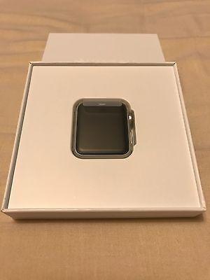 New Apple Watch Series 1 42mm Silver Aluminium Case