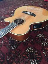CORT SFX5-12 STRING ACOUSTIC GUITAR Annandale Leichhardt Area Preview