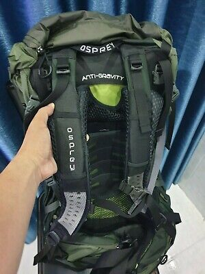 size M version2018 Osprey Aether AG 70 Pack