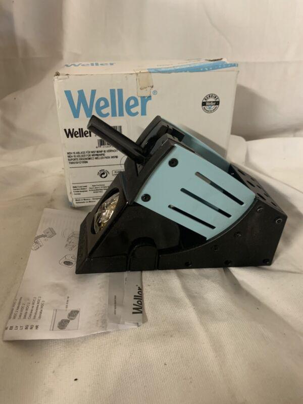 Weller WDH10 - Soldering Iron Holder for WP80/WSP80
