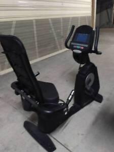 exercise stationairy bike recumbent Pymble Ku-ring-gai Area Preview