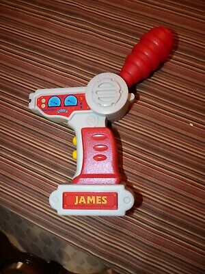 Thomas Train TRACKMASTER Motorized JAMES REMOTE CONTROL Only