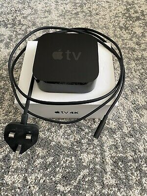 Apple TV 32GB 4K HD - 5th Gen - MQD22B/A - A1842 (NO HDMI)