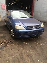 Holden astra TS coupe 00 cheap parts Revesby Bankstown Area Preview