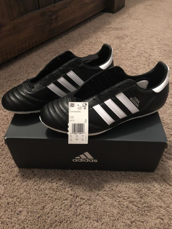 Adidas Mens Copa Mundial Soccer Cleats Size 10