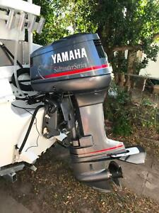 yamaha 115 | Boat Accessories & Parts | Gumtree Australia