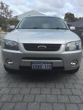 2004 Ford Territory Wagon Landsdale Wanneroo Area Preview