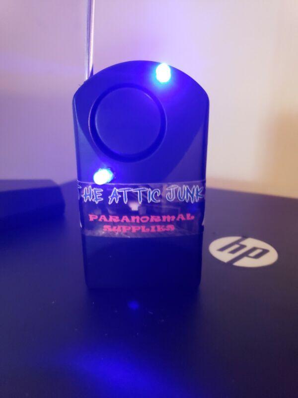 Ghost Hunting Equipment: Rem Pod EMF Detector Mini