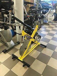 LeMond Revmaster Commercial Spin Bike w Monitor Osborne Park Stirling Area Preview