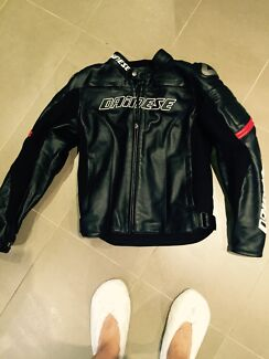 Dainese bike jacket Brand New Brighton-le-sands Rockdale Area Preview