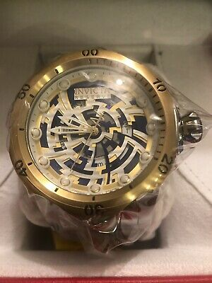 Invicta Venom Reserve Mens Bracelet Watch