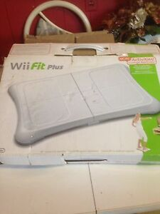 Wii fit us