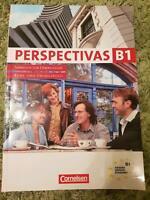 Spanisch für Erwachsene Perspectivas B1 Bayern - Würzburg Vorschau