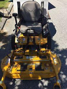 Lawn mower Walker D21 ride on Glen Forrest Mundaring Area Preview