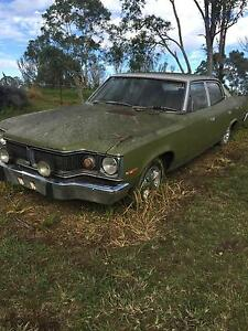 1976 Rambler Matador Sedan Mulgoa Penrith Area Preview