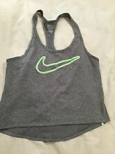 Nike running top size XS Harrison Gungahlin Area Preview