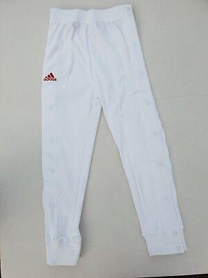 9f80204c8f0edd ... Adidas ESS 3S KNIT SHORTS Damen Sport Fitness Training Hose Hot Pants  grau weiss