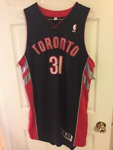 BNWT AUTHENTIC Toronto Raptors Terrence Ross Jersey! 2XL!