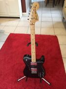 Fender Telecaster Deluxe Lalor Park Blacktown Area Preview