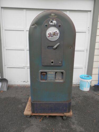 Pepsi Jacobs 56 Vending Machine Original & RARE!!