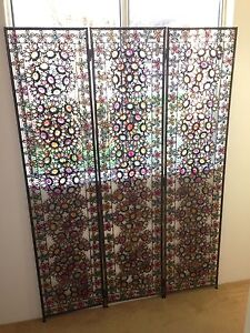BEADED ROOM DIVIDER/SCREEN Hornsby Hornsby Area Preview
