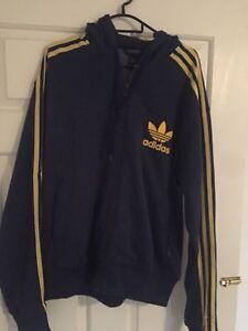 Adidas hooded jersey Riverview Lane Cove Area Preview