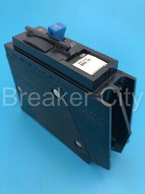 Bryant 15 Amp 1 Pole Type Bro Plug On Bro15 Circuit Breaker 120240vac