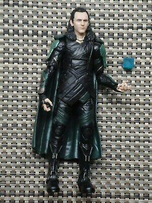Marvel Legends Loki action figure Avengers Infinity War Endgame 2-pack