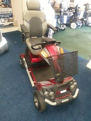 Monarch mobility scooter