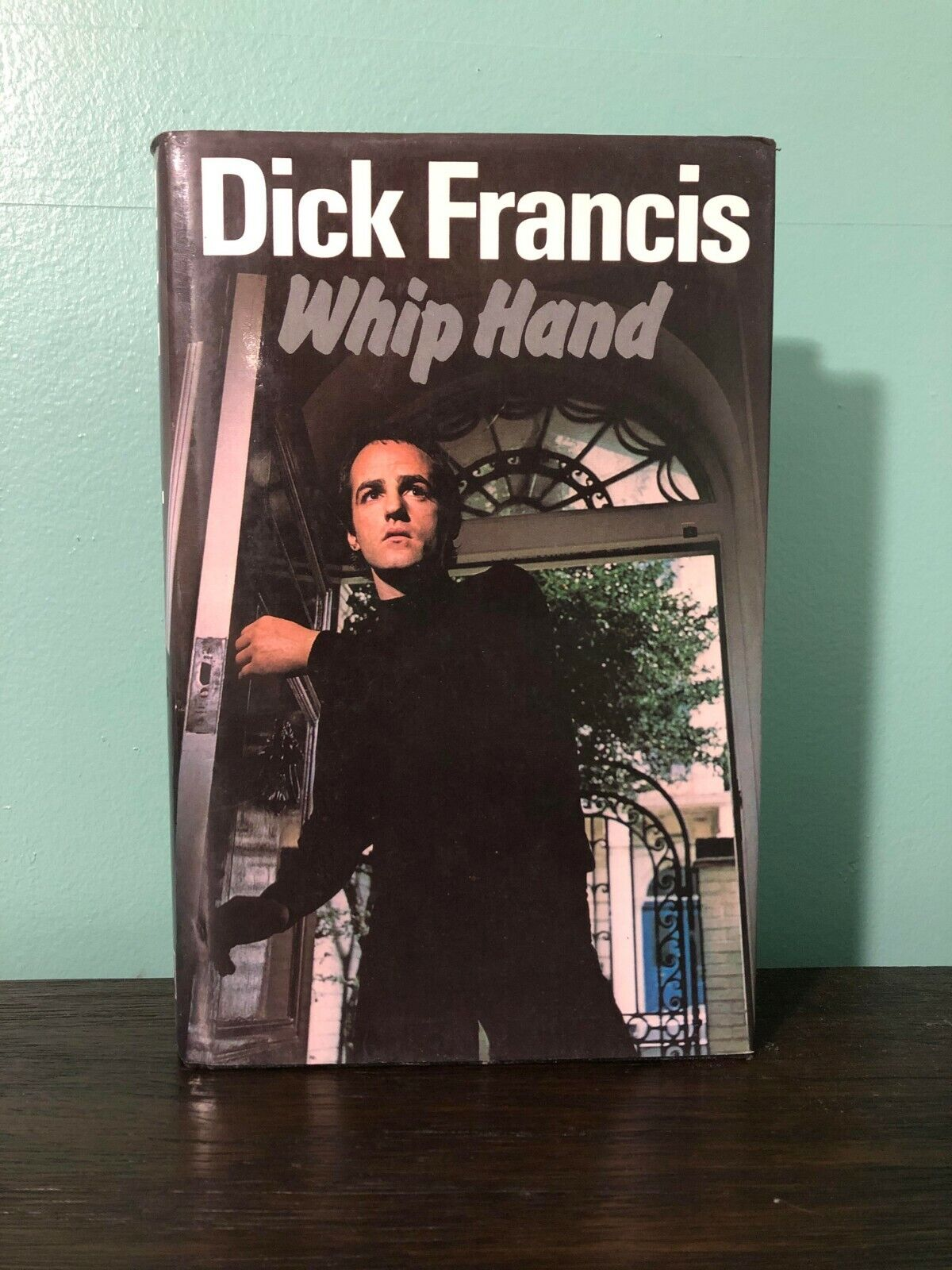 Dick Francis/Whip Hand/First Edition/1979 - $24.00