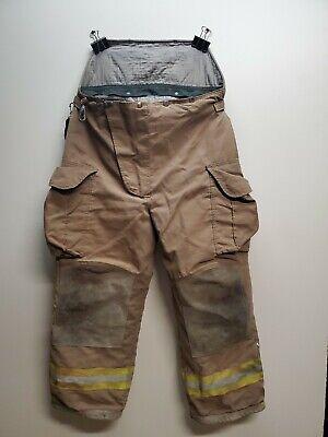 Firefighter Turnout Bunker Gear Pants