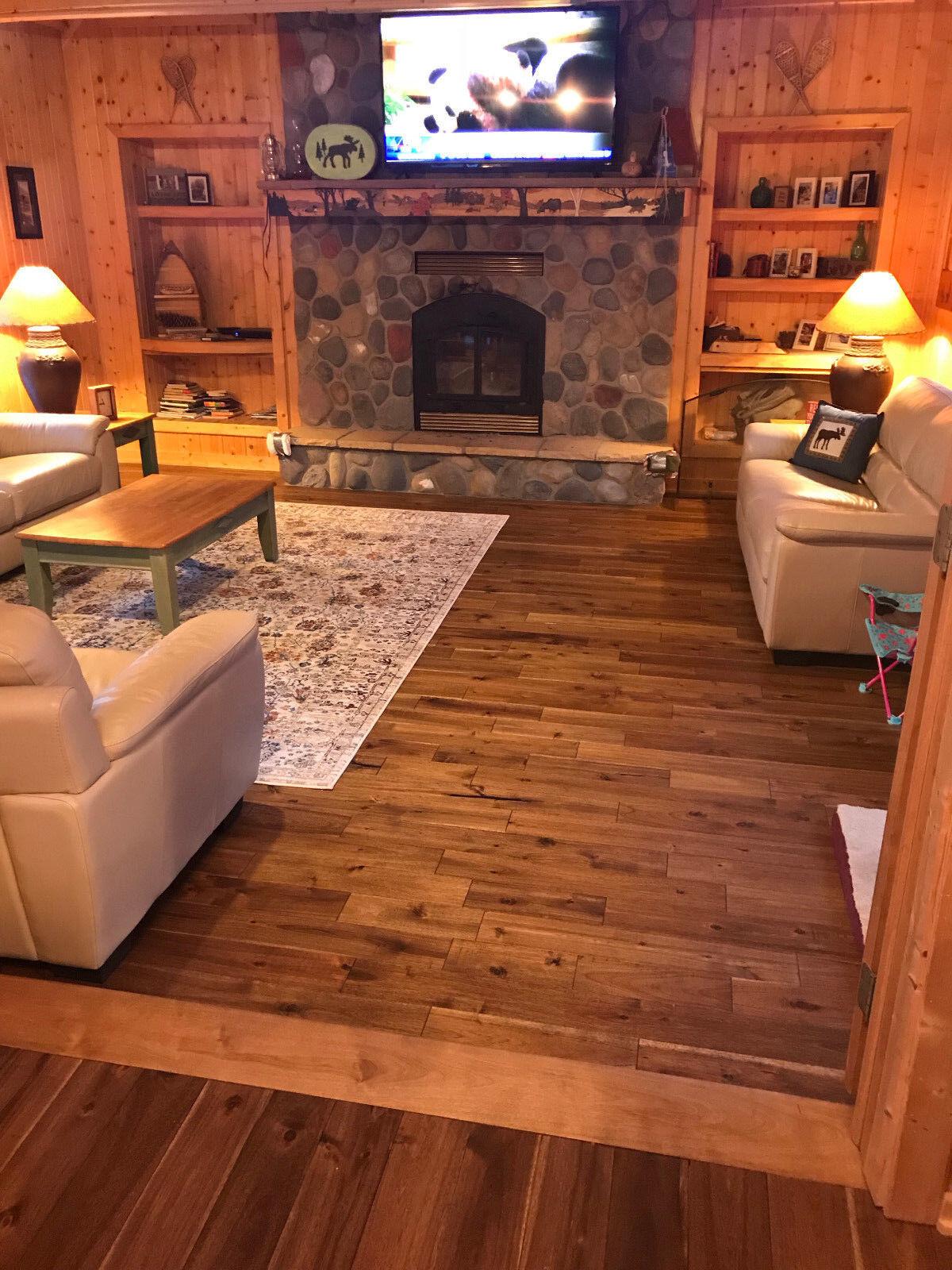 Remains Collection Sand Dune Hardwood Wood Flooring Floor Sa