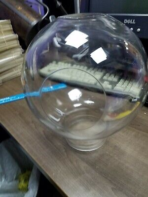 NOS OEM Replacement    ford    gumball machine Large capacity Plastic Globe