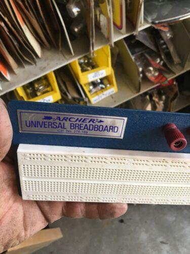 ARCHER UNIVERSAL BREADBOARD 276-169