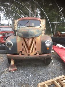 vintage truck | Trucks | Gumtree Australia Free Local