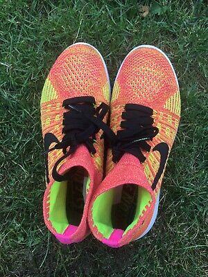 Nike Lunarepic Flyknit Size 6