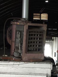 Industrial heater  Preston Darebin Area Preview