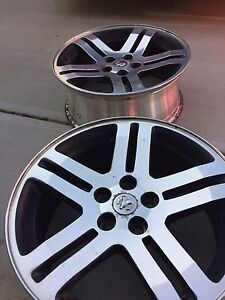 Dodge Charger Rims $300